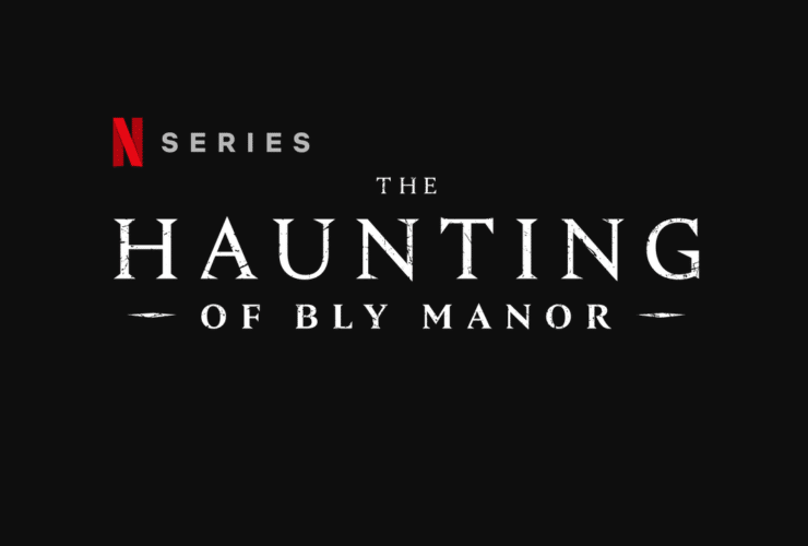 Haunting of Bly Manor Details