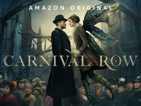 Carnival Row Poster - Has it been canceled?