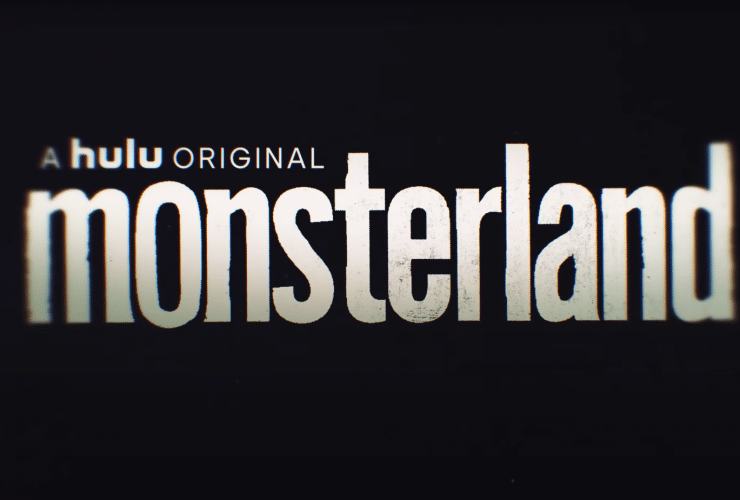 Monsterland Hulu Original