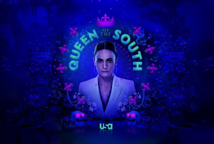 Queen of the south season 5