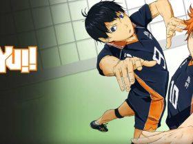 Haikyuu!! Season 4 Part 2 Release Date