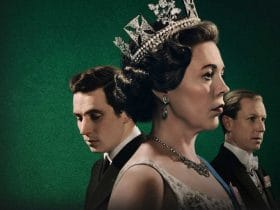 Olivia Coleman In The Crown Season 4