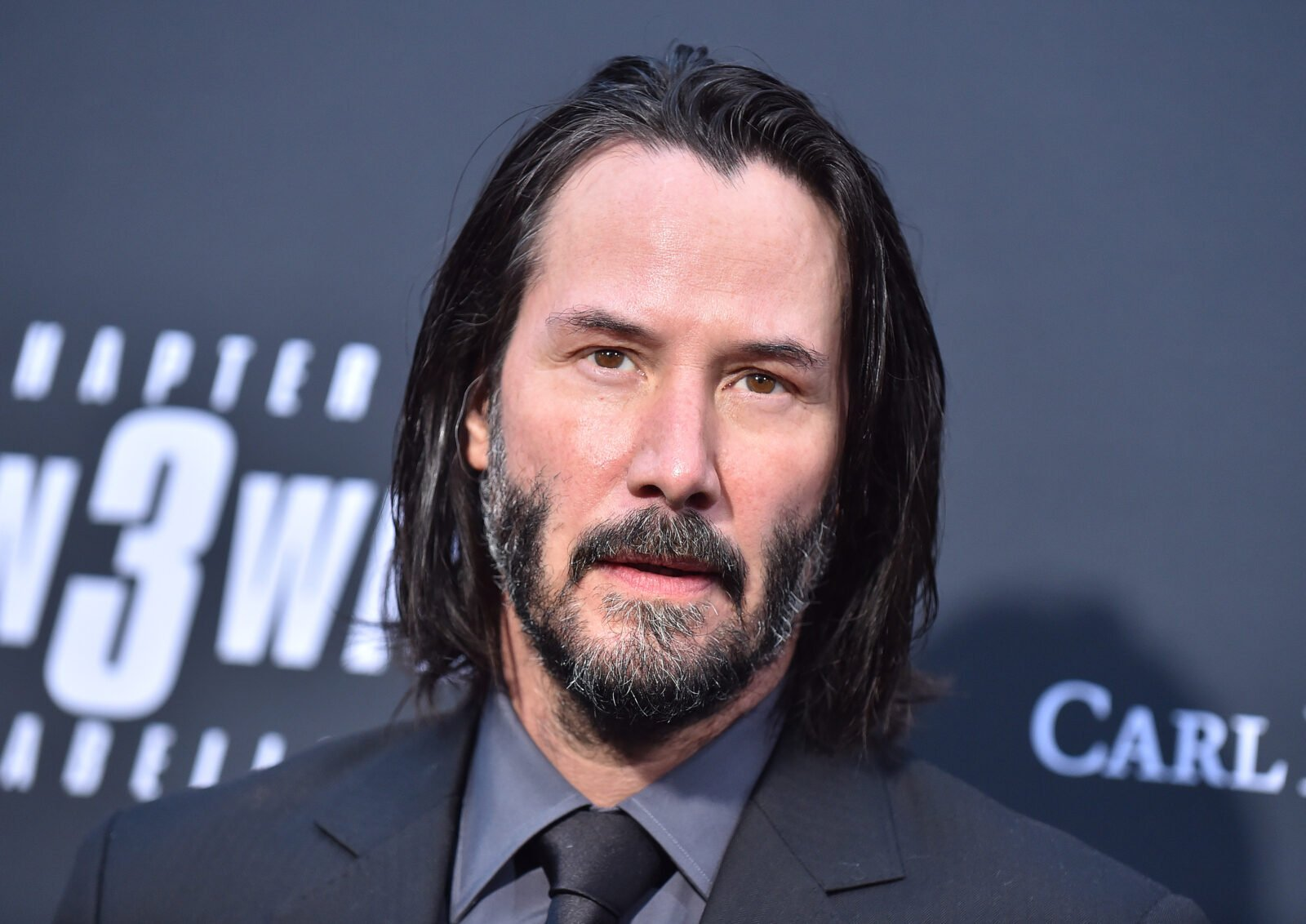 Will Keanu Reeves Play John Wick Again?