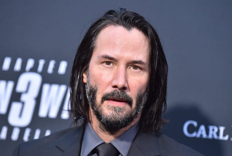 Will Keanu Reeves Play John Wick Again?
