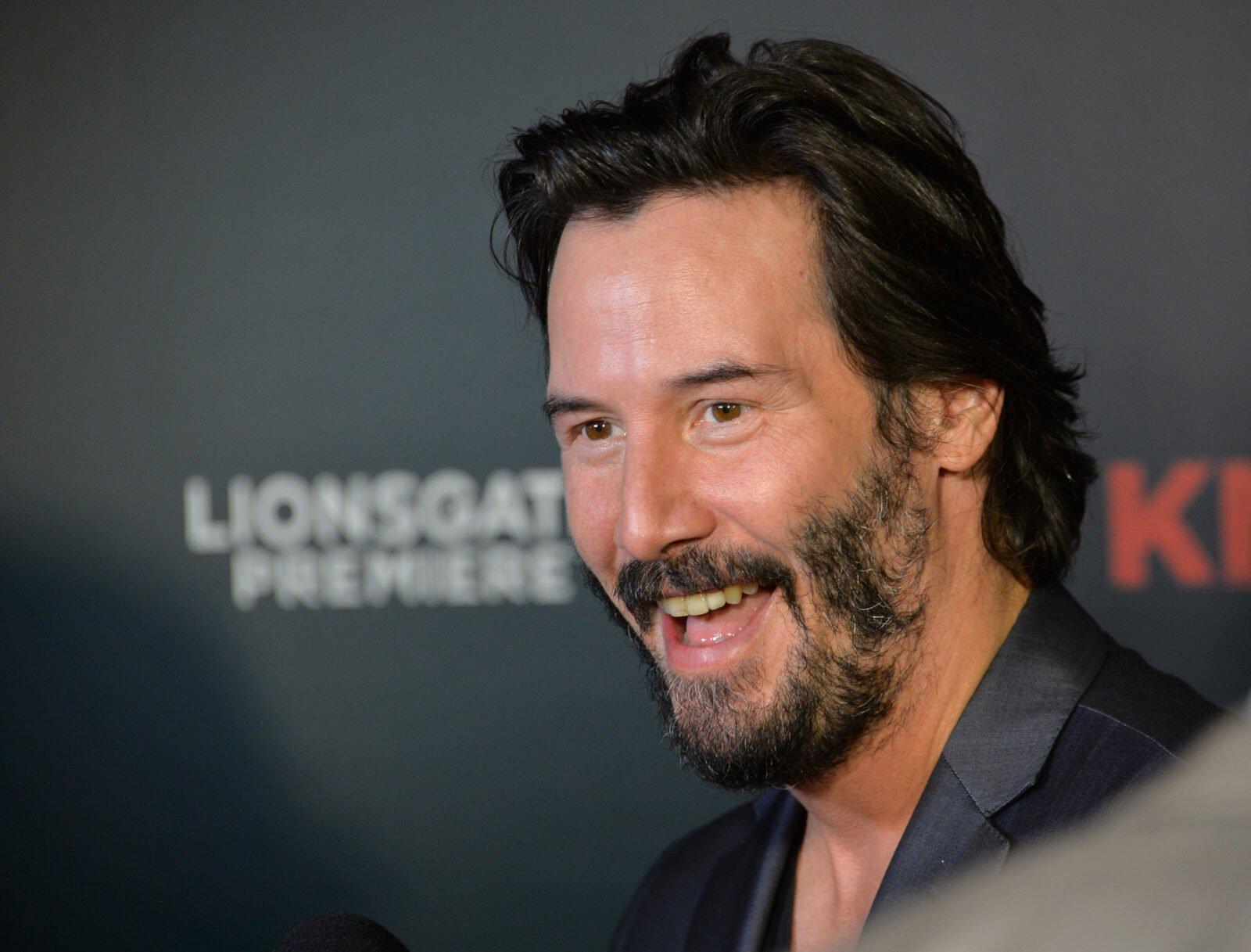 Keanu Reeves Ethnicity