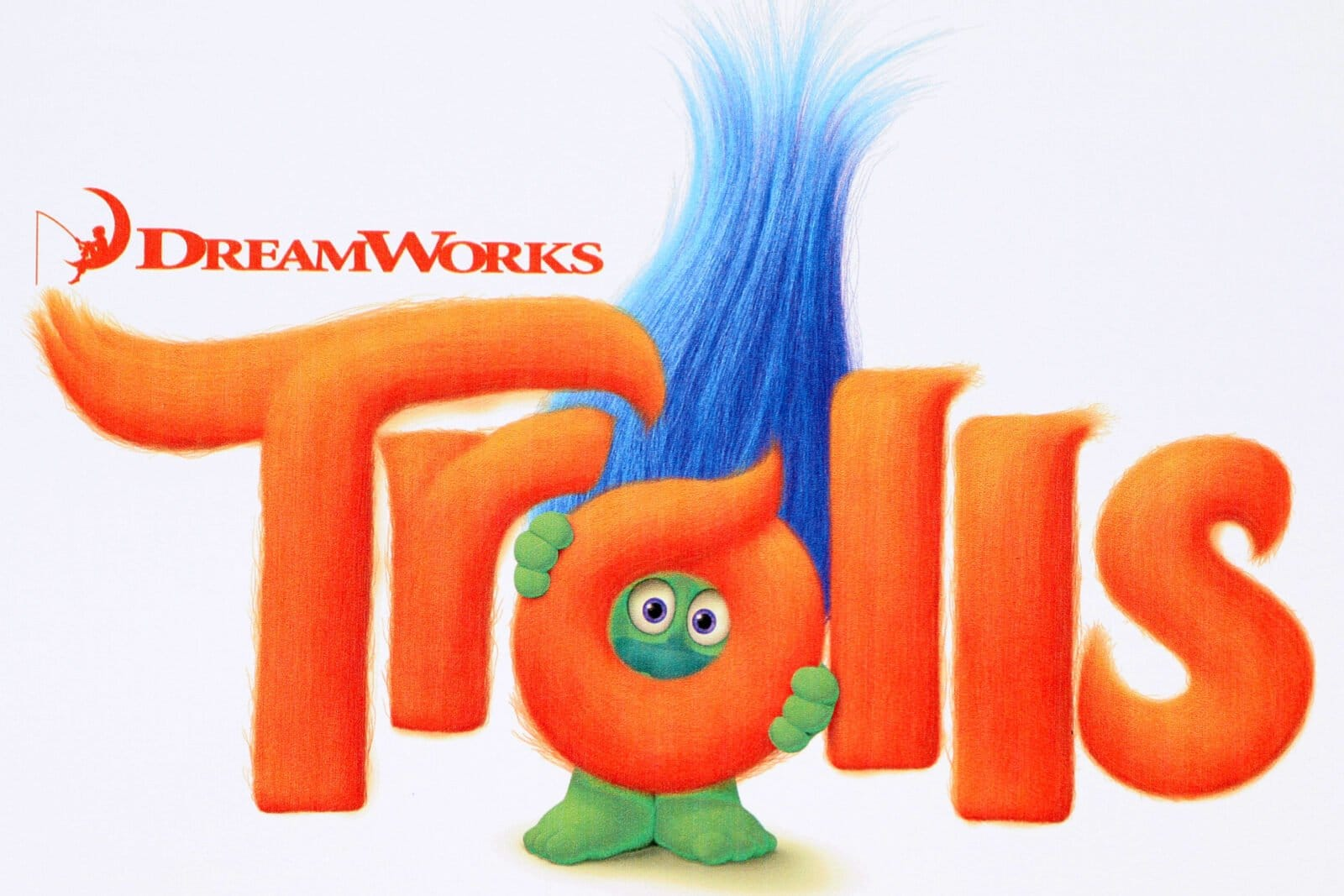 Trolls 3