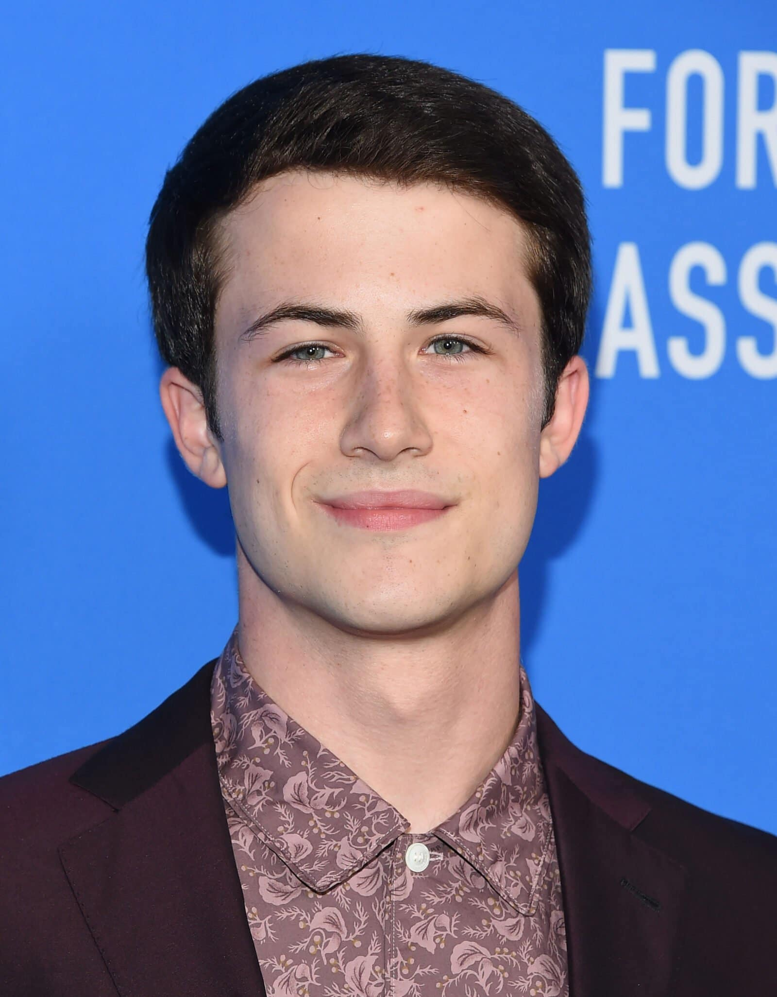 Who is Dylan Minnette?