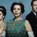 The Crown Season 4 Events