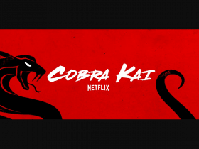 Cobra Kai Season 3 header