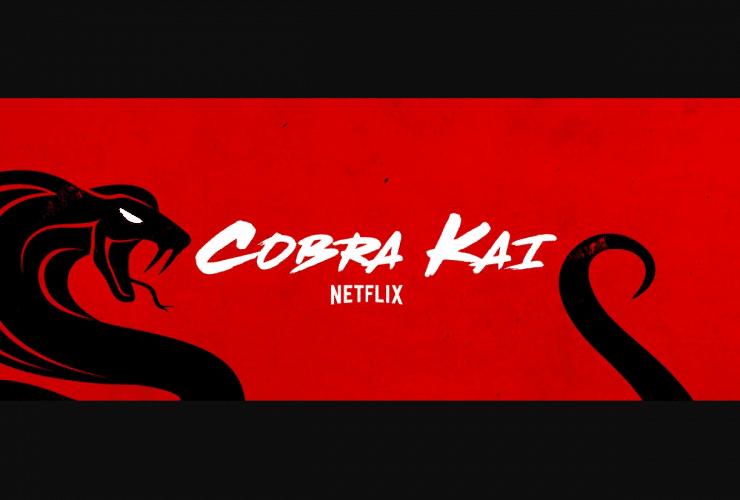 Cobra Kai Season 3 header