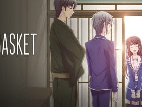Fruits basket season 3 release date information