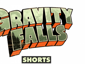 Gravity Falls Fan Art