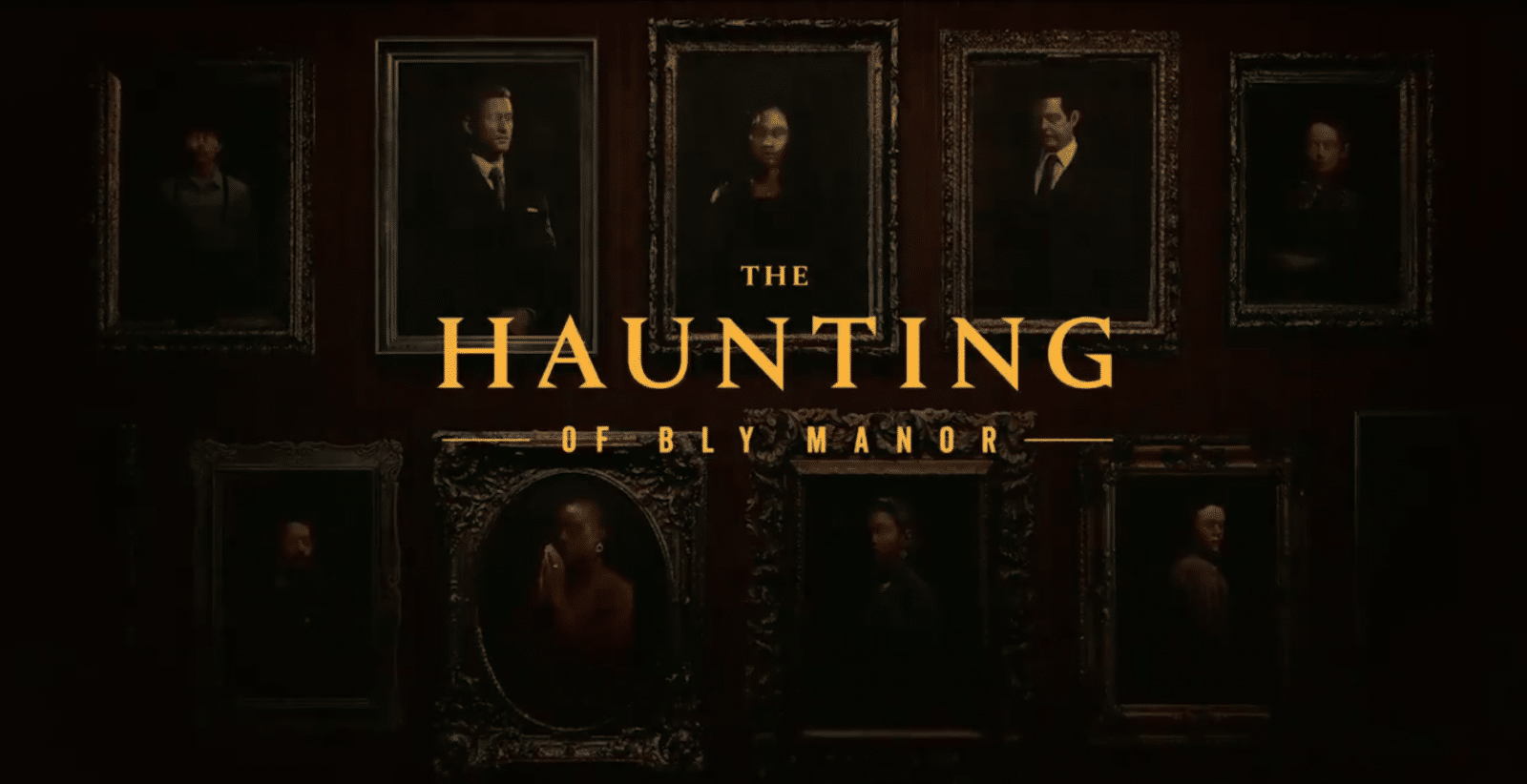 Haunting of Bly Manor - How Many Episodes