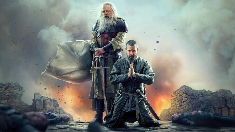 Knightfall Season 3 Release Date