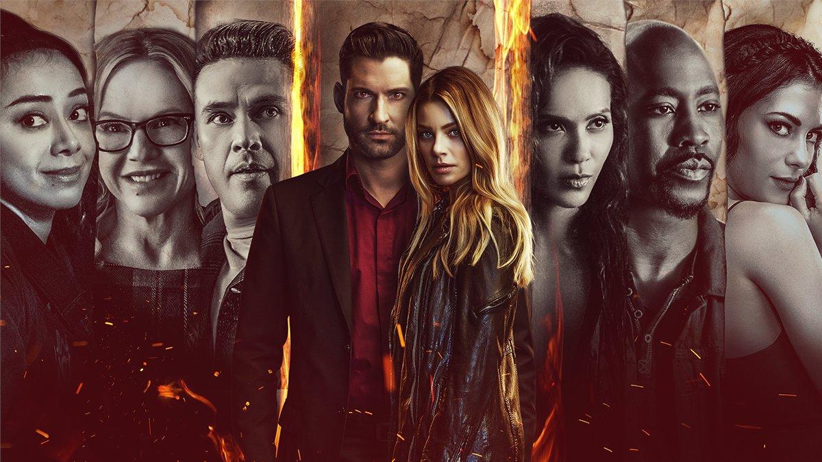 Lucifer cast for season 7?