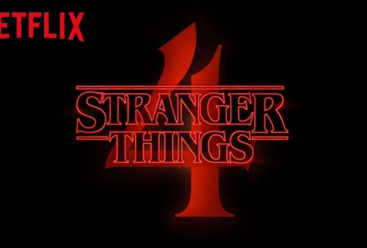Stranger Things Season 4 Episode Names