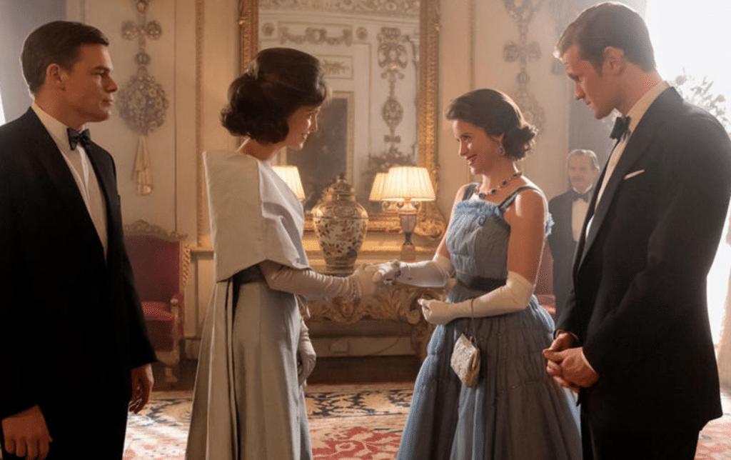 The Crown  Dear Mrs. Kennedy (Season 2, Episode 8)