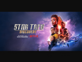 Star Trek Discovery Season 3