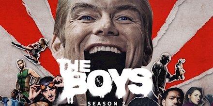 The Boys2