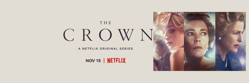 The Crown Header