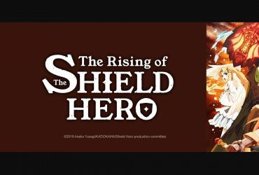The Rising of the Shield Hero Fan Art