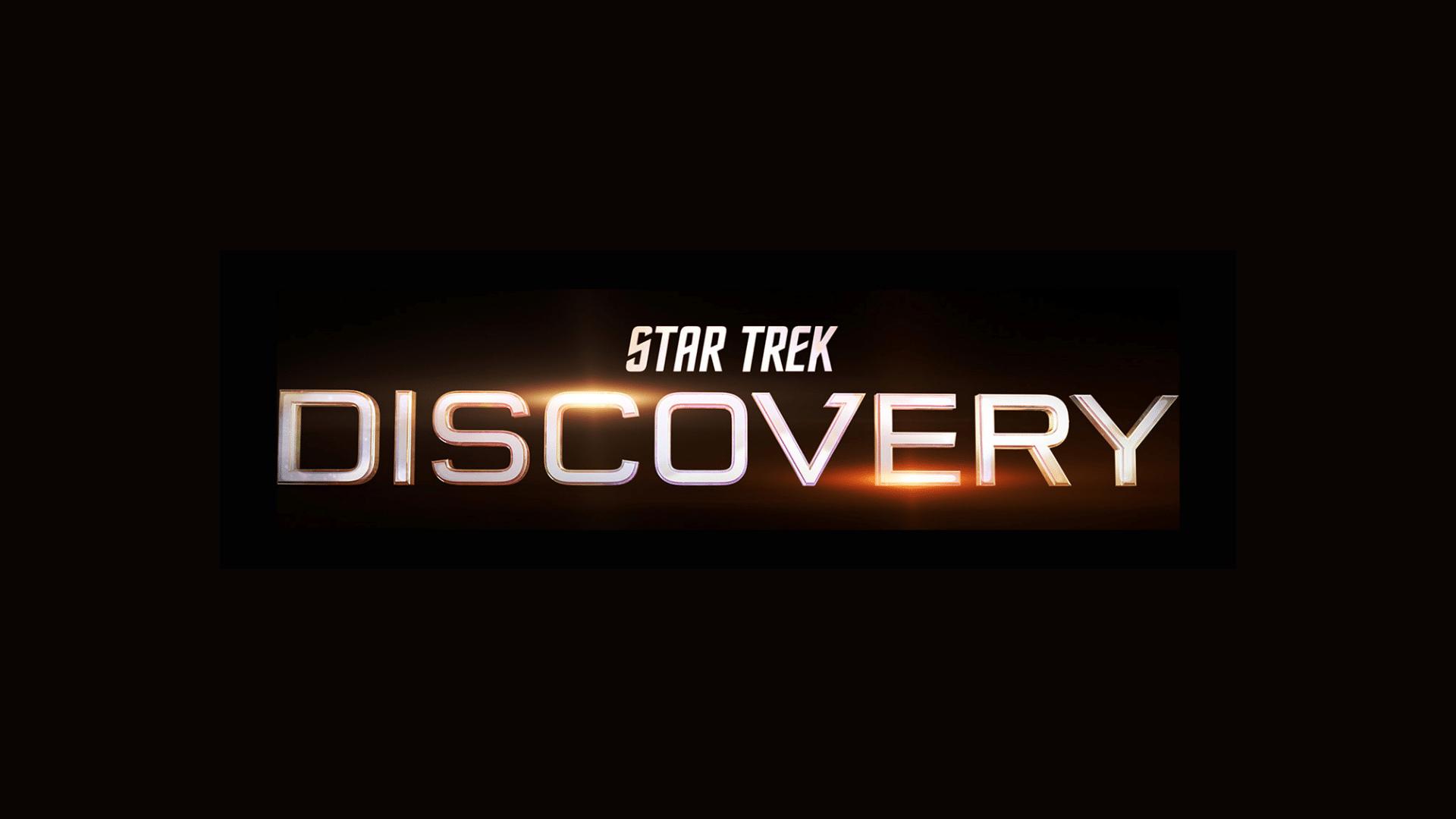 Star Trek Discovery Opening Scene