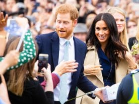 Will Prince Harry & Meghan Markle be in The Crown