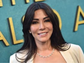 Marisol Nichols Talks Riverdale Season 5