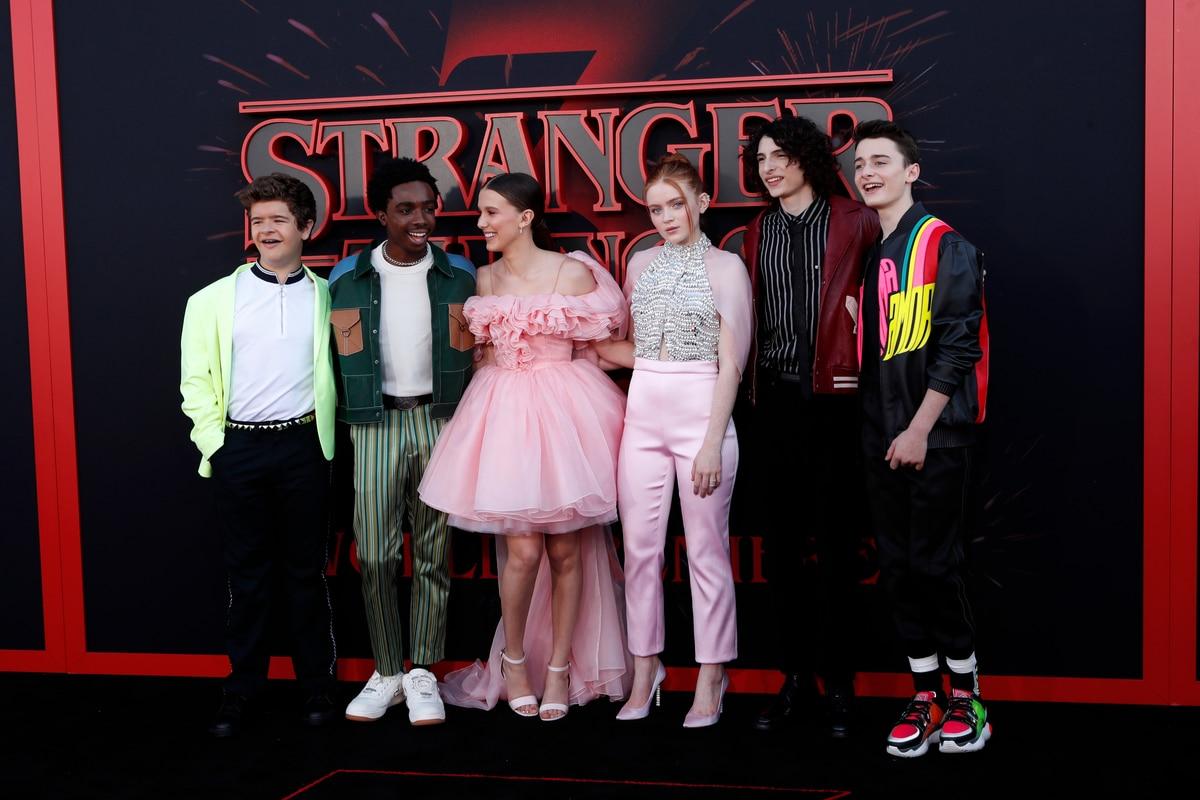 Stranger Things New Cast Member