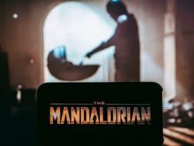 The Mandalorian Season 2 New Trailer