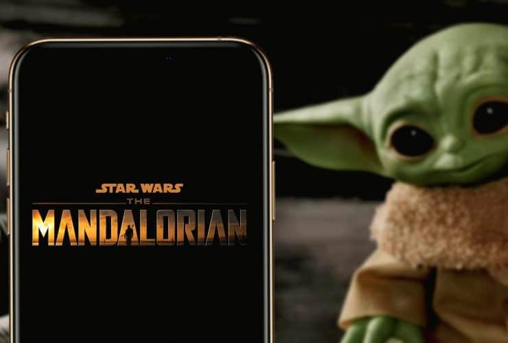 The Mandalorian New Castings