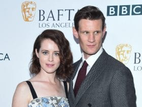 Will Claire Foy return to The Crown season 4