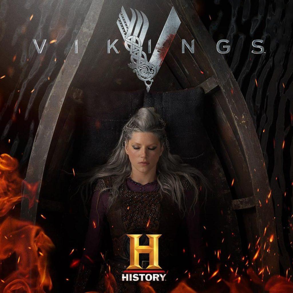 Vikings Season 7 Release Date Cast Plot The Stake
