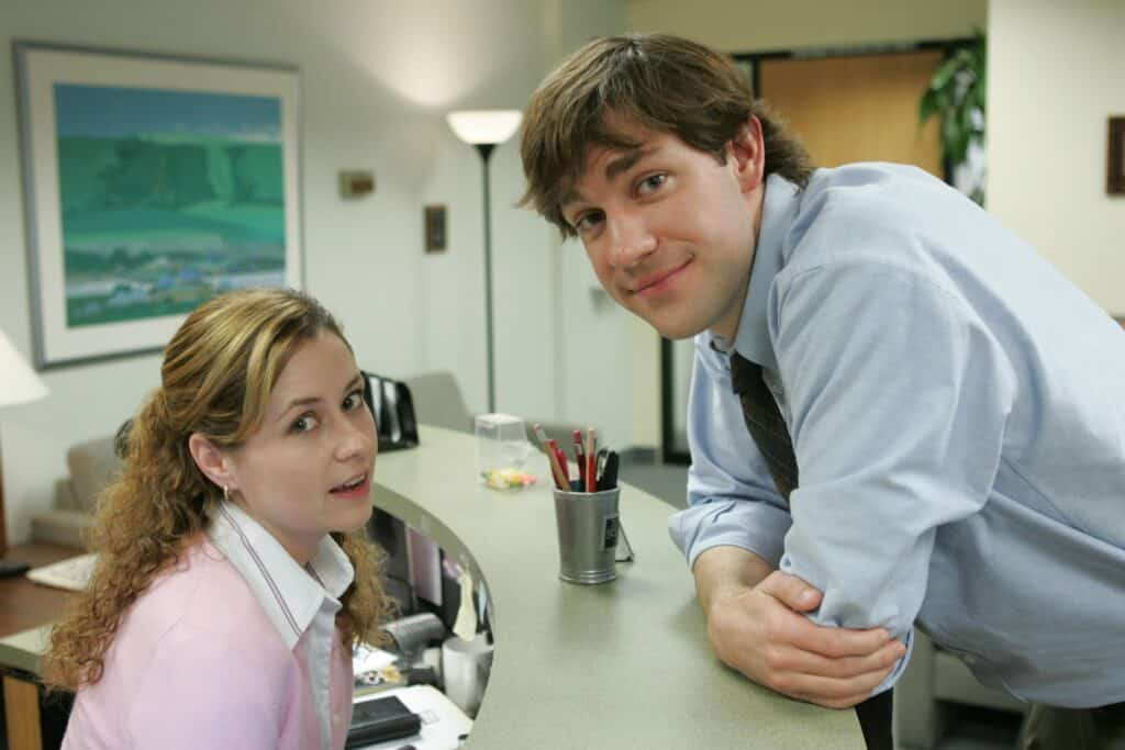 The office2