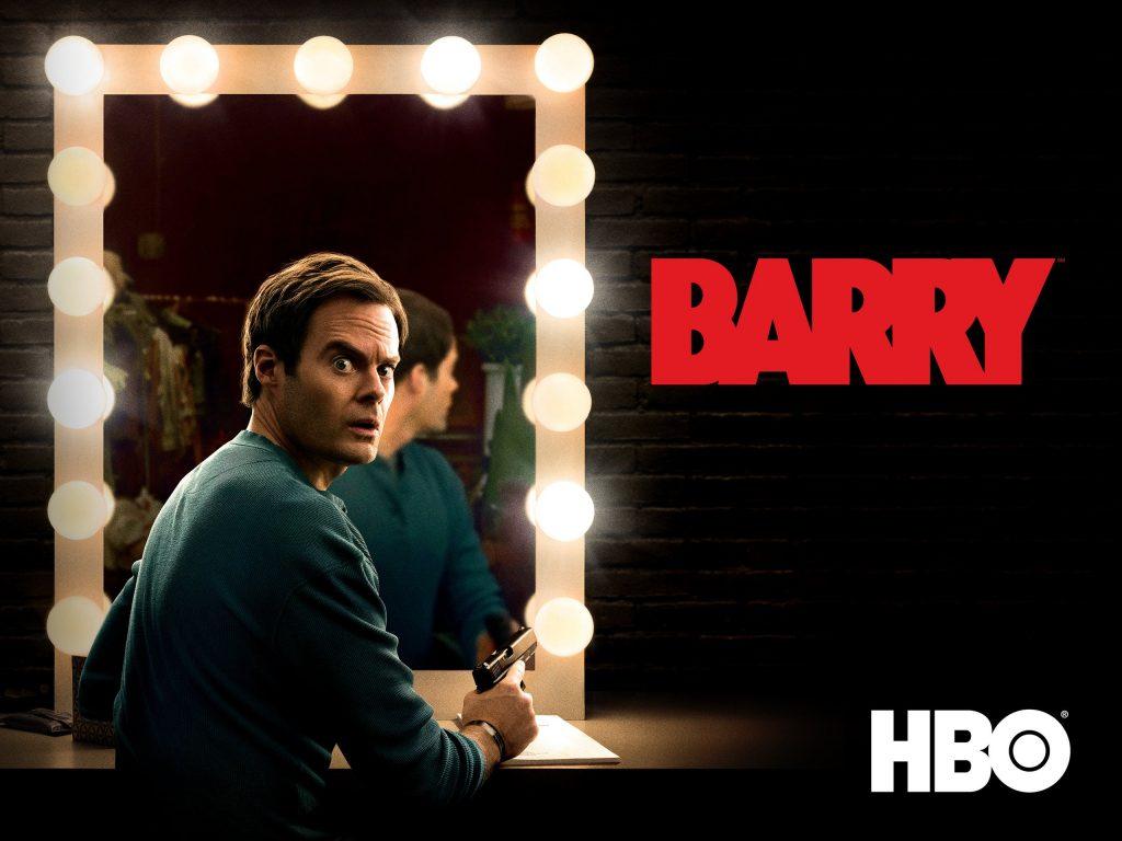 barry amazon