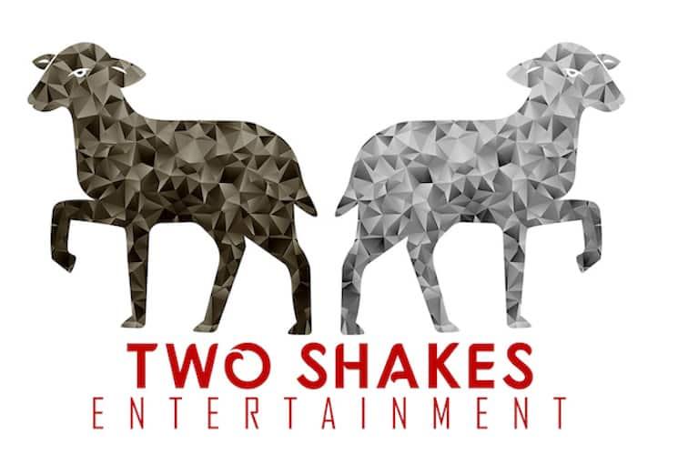 Two Shakes Logo