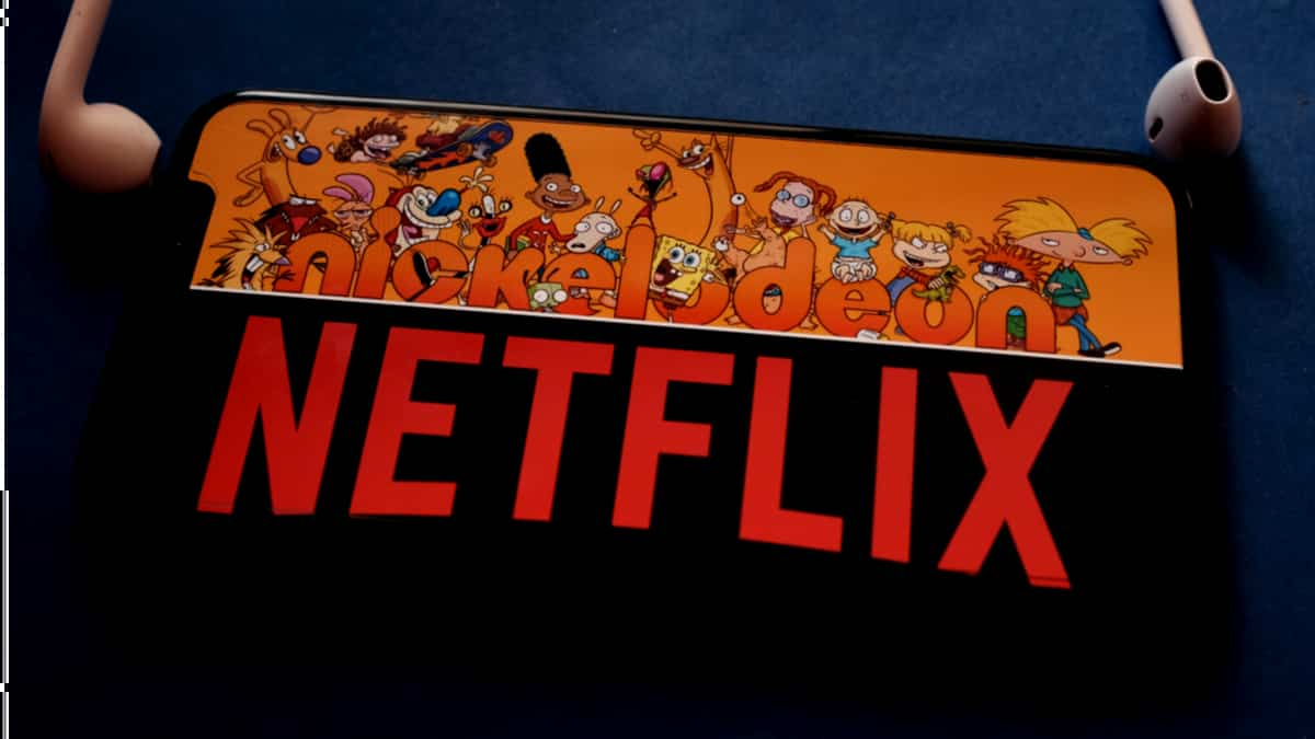 Nickelodeon / Tuck Tucker