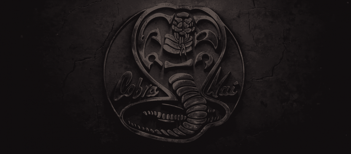 Cobra Kai/Netflix