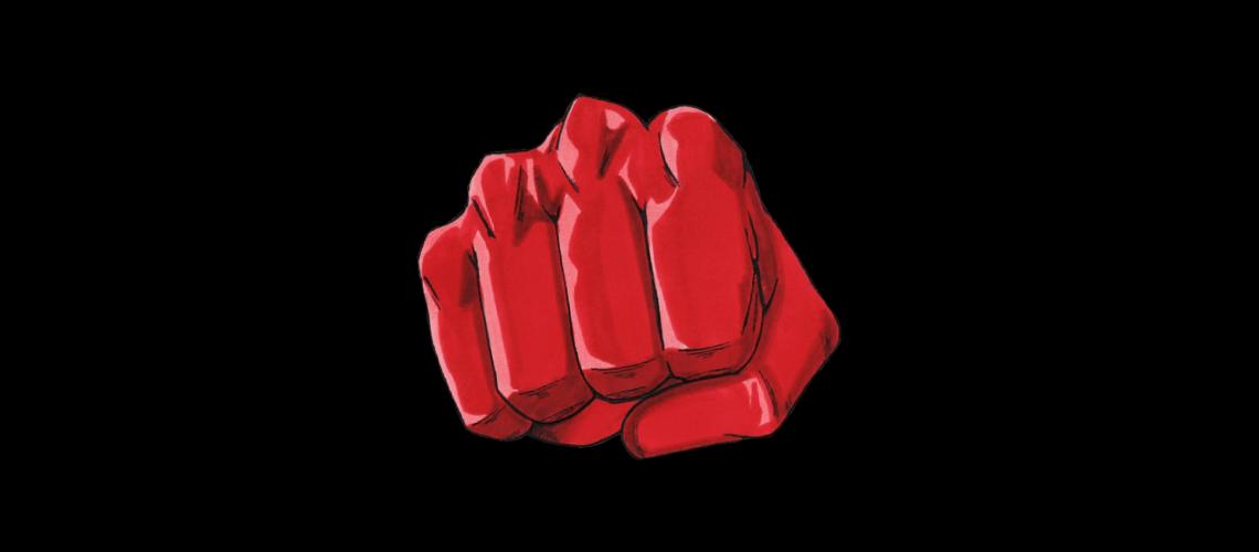 One Punch Man Character Fan Art