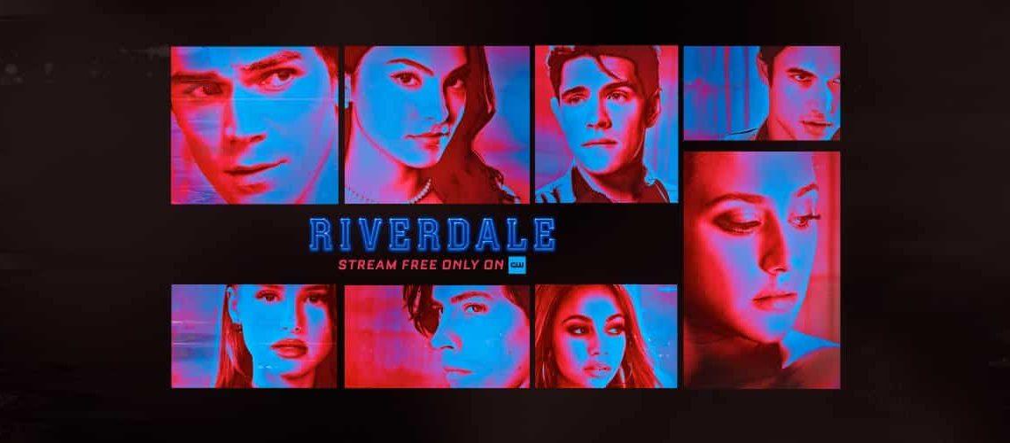 Twitter/@CW_Riverdale