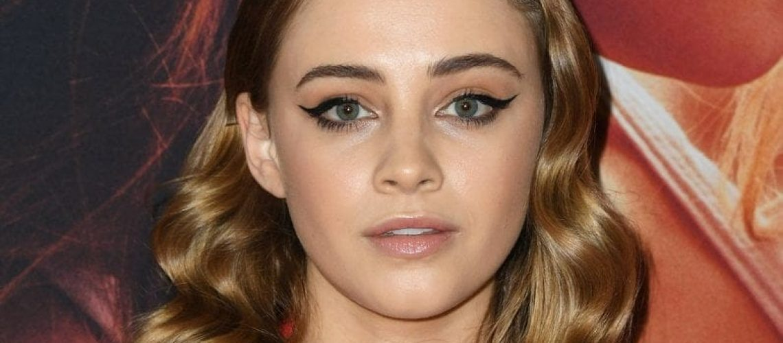 Josephine Langford - Who Is She?